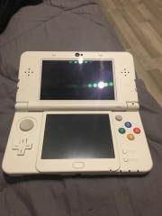 neuer Nintendo 3ds