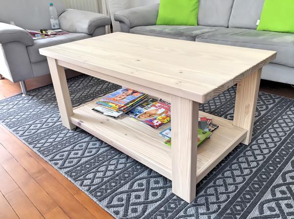 Ikea wohnzimmertisch gebraucht kaufen nur 2 st bis 65 for Wohnzimmertisch quoka