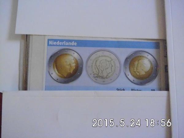 Niederlande 2 Euro Münzen In Bremen Kaufen Und Verkaufen über