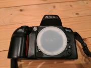 Nikon F 60