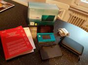 Nintendo 3ds, Aqua
