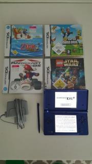 Nintendo DSi mit