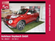 Nissan Juke N-