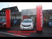 Nissan Micra N-WAY Sitzhzg Klima