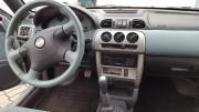 Nissan Micra zu