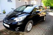 Nissan Note 1.
