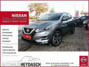 Nissan Qashqai N-Connecta 163PS LED