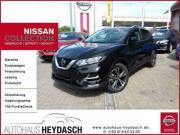 Nissan Qashqai N-Connecta PGD FSH