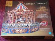 Nostalgie Carussell aus
