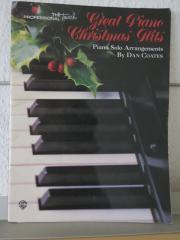 Noten: Weihnachtslieder: Great