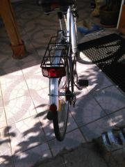 NSU Damen Fahrrad