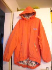 -o neil-sportswear-wetterfeste jacke gr-L-