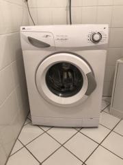ok. Waschmaschine erst