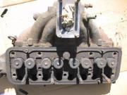 Oldtimer Zylinderkopf v FIAT 131