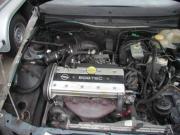 Opel Astra Motor