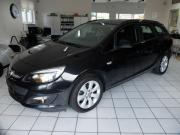 Opel Astra Style,