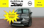 Opel Crossland X 120 Jahre