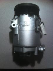 OPEL Klimakompressor 1,