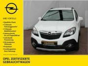 Opel Mokka 1 7 CDTI