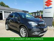 Opel Mokka Innovation ecoFlex 4x4