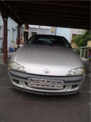 Opel Tigra 1,