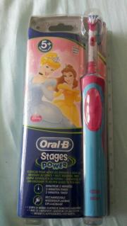 Oral-B Kinderzahnbürste