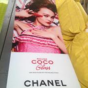 Original Chanel COCO Rouge Lily
