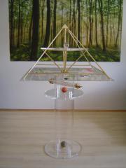 Original Kyborg Energiepyramide