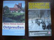 Ostpreußen-Büchersammlung