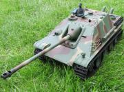 Panzer Jagdpanther RC