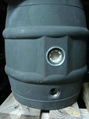 Partiefass 15 liter