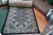 Perser-Teppich echt (