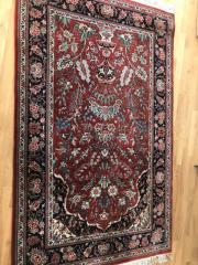 Persischer teppich  Persischer Teppich Original 80 er Jahre Vintage , Antique in ...