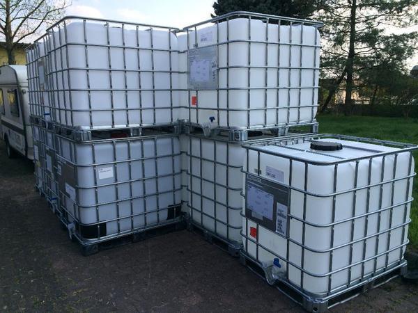 regentonne 1000 liter kaufen fv79 hitoiro. Black Bedroom Furniture Sets. Home Design Ideas