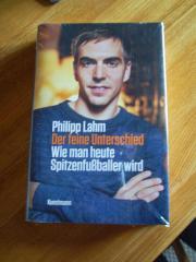 Philipp Lahm Der feine Unterschied