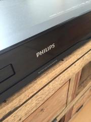 Philips Bluray Player