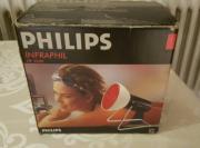 Philips Infrarotlicht mit