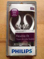 PHILIPS SHS3201, In-