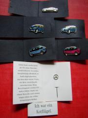 Pin - Mercedes Benz - MB Pin