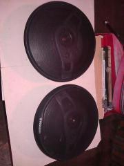 Pioneer Lautsprecher TS-E 2080 Endstufe