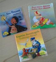 Pixi Büchlein