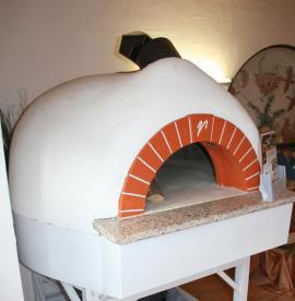 pizzaofen gastronomie aus italien. Black Bedroom Furniture Sets. Home Design Ideas