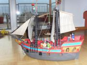 Playmobil 3940 Piratenschiff
