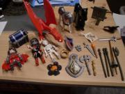 Playmobil 4160 Adventskalender Drachenland