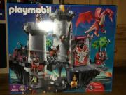 Playmobil 4835 Drachenburg,