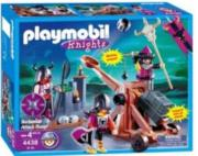 Playmobil Barbaren mit Katapult 4438