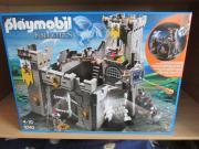 Playmobil Ritterburg NEU