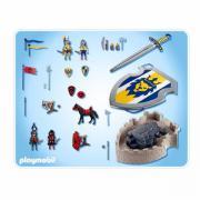 Playmobil Schild und