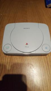 Playstation 1 + 1x
