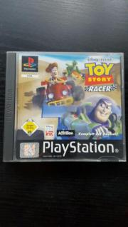 Playstation 1 Toy